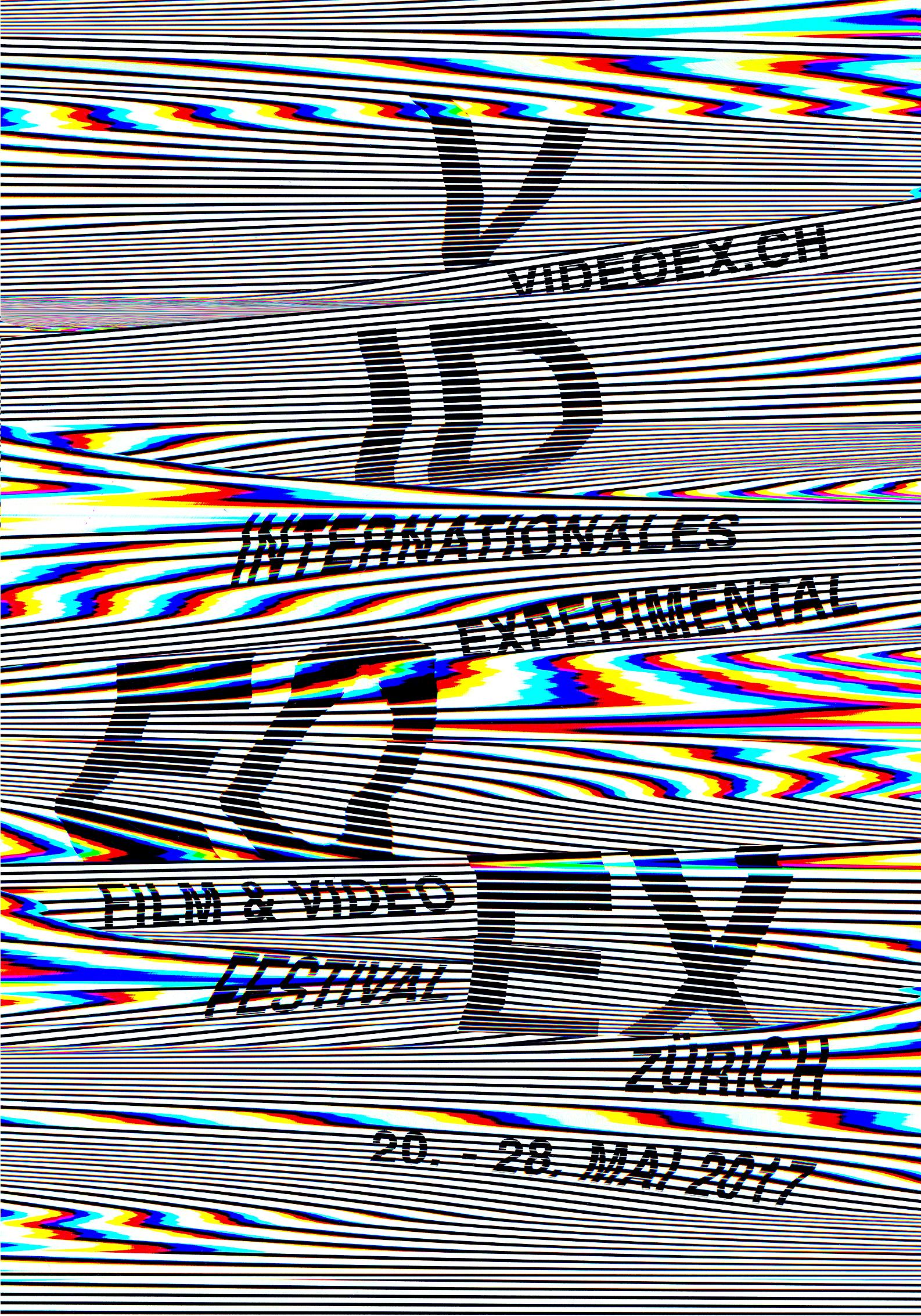 Visuelle Gestaltung Videoex